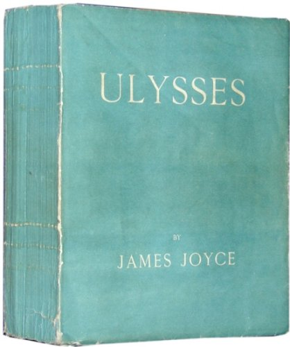 thesis statement on james joyce Thesis: james joyce portrays gabriel conroy as a man imprisoned by his rational mind and the need to control his world, and can experience love only by having his.